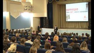 Студент из Альметьевска получил приз за социальный ролик о безопасности движения