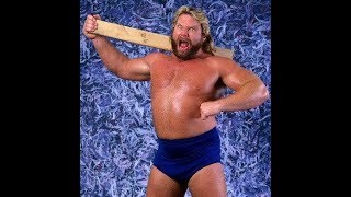 HOOOOOOOO!: Top Ten Hacksaw Jim Duggan Matches!