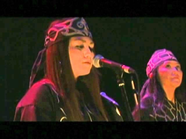 """""""マレウレウ祭り"""" Live (MAREWREW MATSURI, Nov. 2011)"""