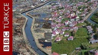 Asya'da tsunamiden sonraki 10 yıldaki büyük dönüşüm - BBC TÜRKÇE