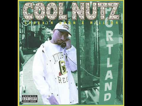 COOL NUTZ - WHAT IM ABOUT (remix)