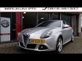 Alfa Romeo Giulietta 1.4 T DISTINCTIVE 170PK/ 18
