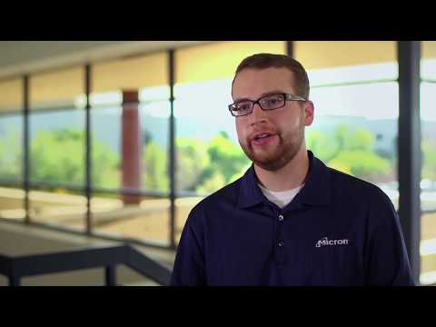 Micron New Hire Experience: Working in Test Engineering