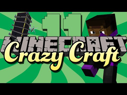 Full download minecraft crazy craft ep 11 epic tower for Crazy craft free download