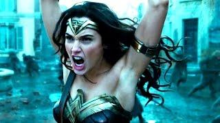 Mulher Maravilha - Trailer #3 HD Dublado
