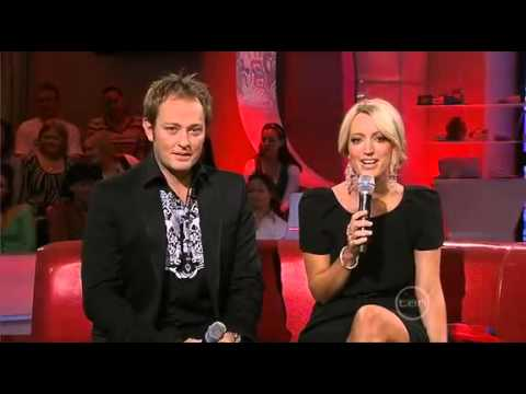 Australian big brother 2008 upskirt