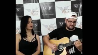 Naiara Azevedo Feat Ivete Sangalo Avisa Que Eu Cheguei VictÓria Maia
