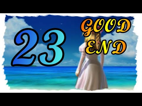 [PS1] Chrono Cross (RUS) [Good End] ⚡ 23 The End