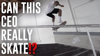 DID THIS REALLY HAPPEN?! Sesh w/ the PROS - Mikey Taylor / Sean Malto & more...