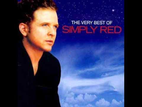 Simply Red - Night Nurse.