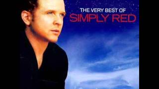 Simply Red - Night Nurse.