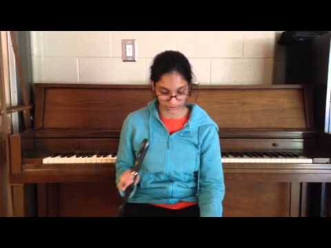 Original Poem Me and My Musical Instruments  Zohra Gilani