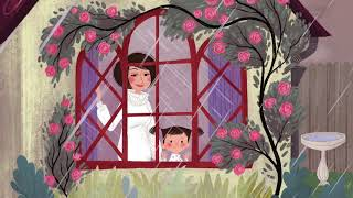 Lileina Joy: WHERE DOES KITTY GO IN THE RAIN? Animated Storybook Preview (C) VOOKS