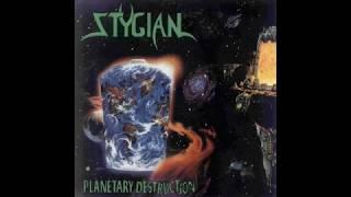 Stygian - Planetary Destruction [FULL ALBUM] (1992)