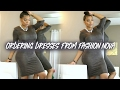 How to Order Dresses from Fashion Nova