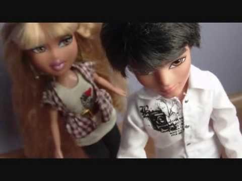 Bratz Lady Gaga - Alejandro Music Video ♪♫
