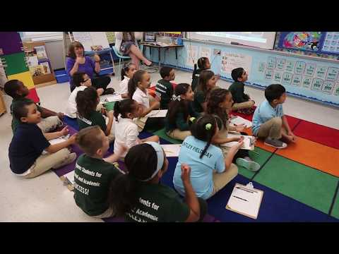 Governor Baker visits schools across Massachusetts to highlight successful programs