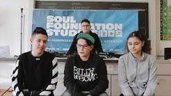 DJ-Schul-Projekt-Woche, Interview mit Lehrer und Schüler