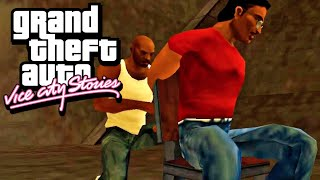 GTA: Vice City Stories - Mission #27 - Leap and Bound
