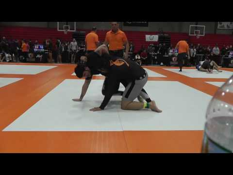 Grappling Industries NYC Mat3 P4