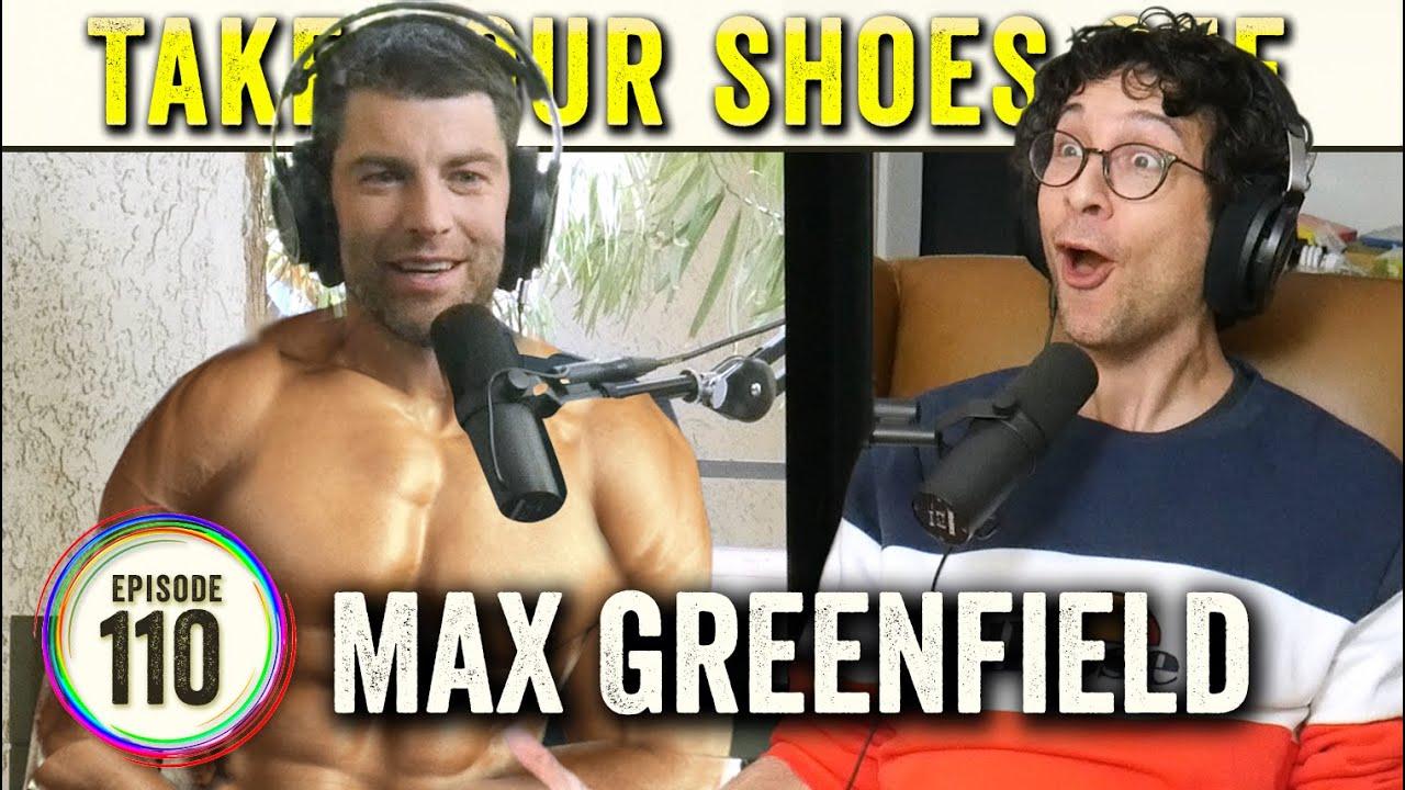 Max Greenfield (New Girl, The Neighborhood) on TYSO - #110