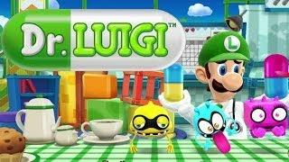 Dr. Luigi | ScykohPlays