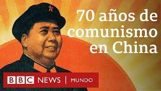 Cuán comunista es realmente China hoy | BBC Mundo