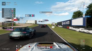 Gran Turismo™SPORT | Daily Race 1246 | Bathurst | Ford Mustang GT3 | Onboard