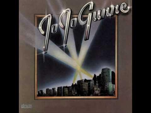Jo Jo Gunne - Where Is The Show?