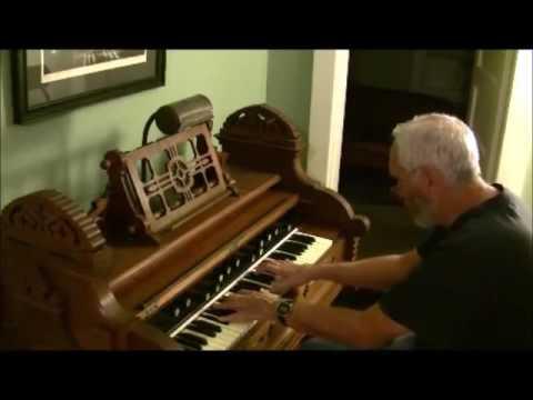 Reed Organ Sampler