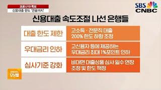 고소득·전문직 대출한도 '연봉까지'…증권사도 융자 중단