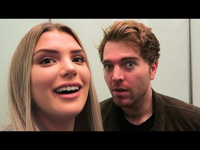 Spilling Tea With Shane Dawson.