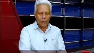 لقاء خاص مع الاستاذ/عبدالله نعمان امين العام التنظيم الوحدوي الناصري 24-02-2015