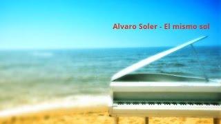 PIANO COVER | Alvaro Soler - El mismo sol