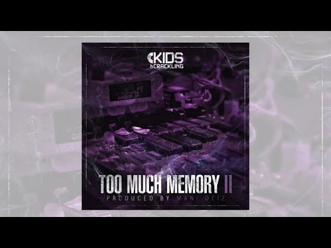 Mani Deïz - 15 Mani Is Dead (Instrumental) Too Much Memory II