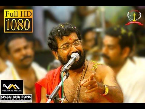 """""""arumarum kandathilla"""" song by Vijayaraghava Kurup"""