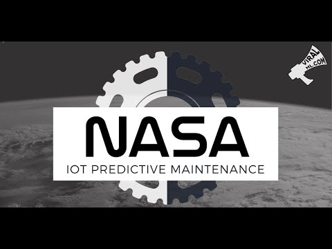 NASA IoT - Different Ways To Model Predictive Maintenance And Engine Degradation