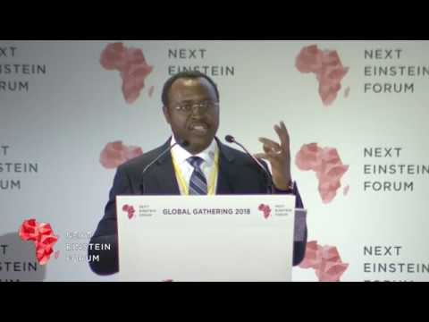 Playing Catch Up: Accelerating Africa's Lab to Market Process #NEF2018
