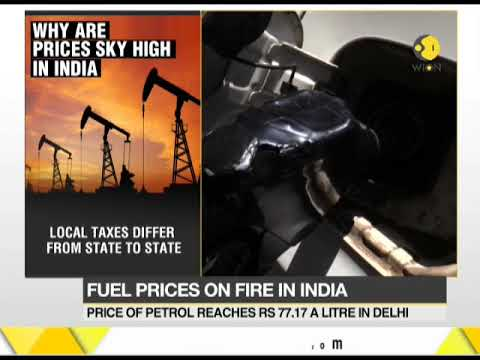 Fuel price hike: Oil minister to meet officials today to cut off fuel prices