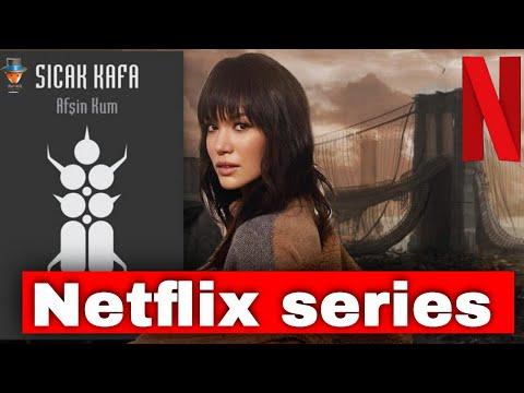 Will Hazal Subaşı star in the Netflix series?