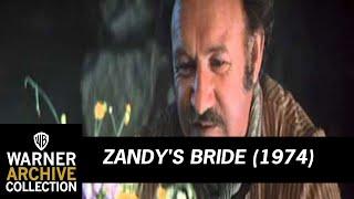 Zandy's Bride (Original Theatrical Trailer)