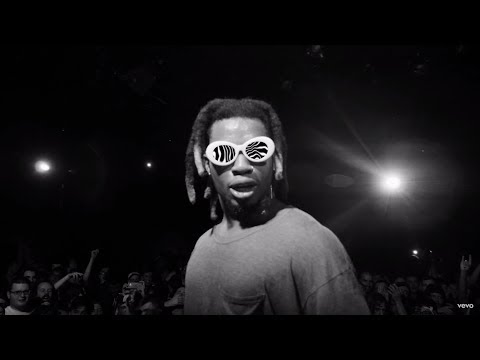 PHARAOH Ft. DENZEL CURRY Ft. OXXXYMIRON - Stage (Official Music Video)