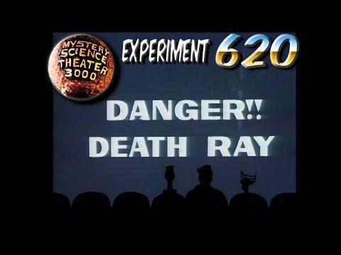 Download MST3K - S06E20 - Danger!! Death Ray [HD]