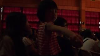 台下小粉絲~Abbie 太古小學綜藝匯演2017-05-20