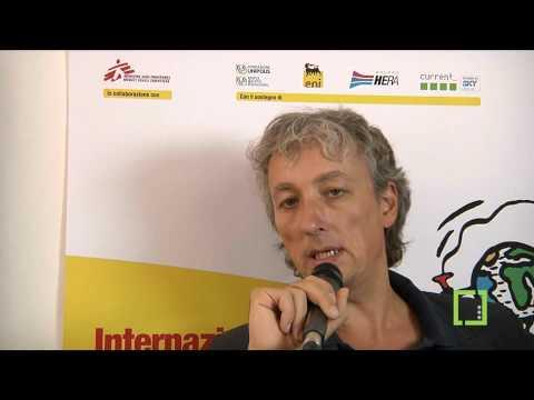 Intervista a Riccardo Luna, direttore di Wired Italia