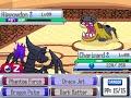 Pokémon Insurgence | Elite Four Eduard