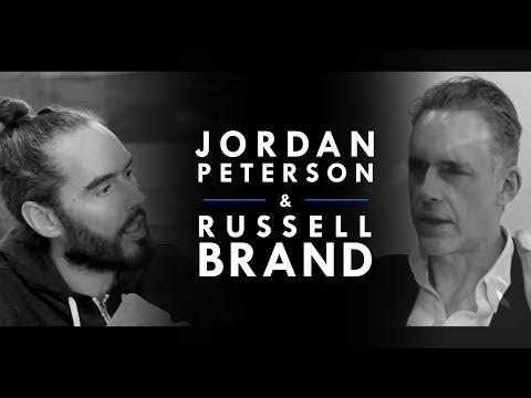 Jordan Peterson U0026 Russell Brand REACTION