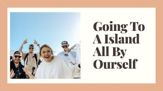 Exploring Islands With My Boyfriend ( Feat. DALLMYD & PALEO CRIS )