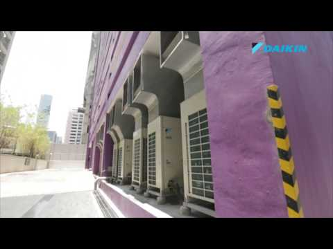 Download Daikin VRV Reference: Mode Sathorn (ภาษาไทย) MP3 MP4