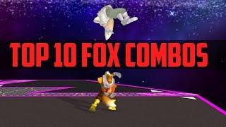 Video Armada's Top 10 Fox Combos download MP3, 3GP, MP4, WEBM, AVI, FLV September 2017